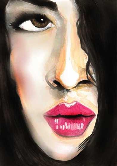 Aaliyah by brainfree